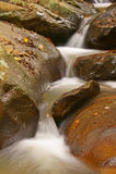 Cachoeira 5 de Tat Mok Fotografia de Stock Royalty Free