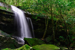 Cachoeira de Tham Yai Fotos de Stock Royalty Free