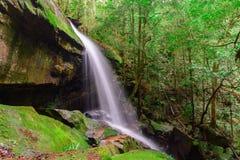 Cachoeira de Tham Yai Fotografia de Stock