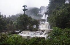 Cachoeira de Thi Lo SU Fotos de Stock Royalty Free