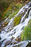 Cachoeira de Tomara em Gumushane - Turquia fotos de stock royalty free