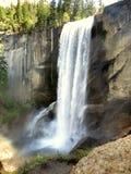 Cachoeira de Yosemite Imagem de Stock Royalty Free