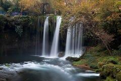 Cachoeira do antro do ¼ de DÃ fotografia de stock
