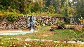 Cachoeira do tigre imagens de stock