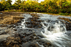 Cachoeira do tong de Chai Imagem de Stock