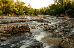 Cachoeira do tong de Chai Fotografia de Stock
