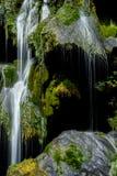 Cachoeira dos tufos Foto de Stock Royalty Free