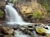 Cachoeira em Canadá Fotos de Stock Royalty Free