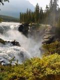 Cachoeira em Canadá Imagens de Stock Royalty Free