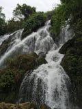Cachoeira em Guizhou Fotos de Stock Royalty Free