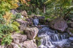 Cachoeira em Londres Imagens de Stock Royalty Free