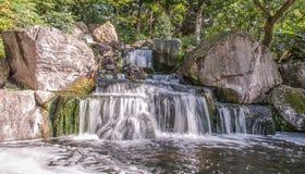Cachoeira em Londres Foto de Stock Royalty Free