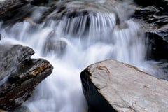 Cachoeira em McLeodGanj Fotos de Stock Royalty Free