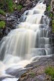 Cachoeira em Scotland Fotografia de Stock