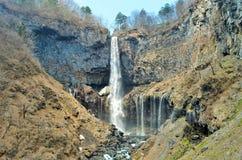Cachoeira em Tochigi Foto de Stock