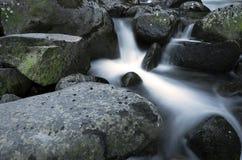 Cachoeira Fraser Valley noroeste pacífico Imagens de Stock