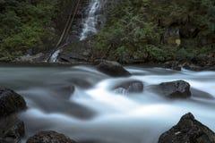 Cachoeira Fraser Valley noroeste pacífico Foto de Stock