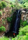 Cachoeira Gilbon Imagens de Stock Royalty Free