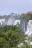 Cachoeira Iguacu Imagem de Stock Royalty Free