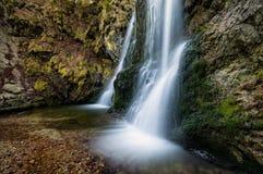 Cachoeira II Fotografia de Stock Royalty Free