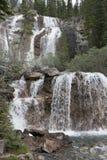 Cachoeira - imagem conservada em estoque Fotografia de Stock Royalty Free