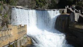 Cachoeira na Abkhásia filme