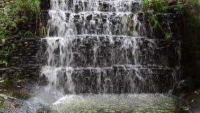 Cachoeira no parque filme