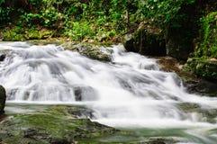 Cachoeira no sarika Imagens de Stock