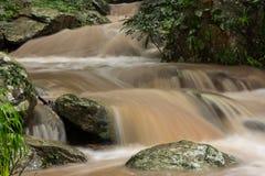 Cachoeira no suthap do doi imagens de stock royalty free
