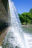 A cachoeira pequena Fotografia de Stock Royalty Free