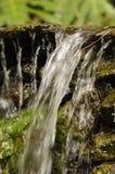 Cachoeira pequena. Fotografia de Stock Royalty Free