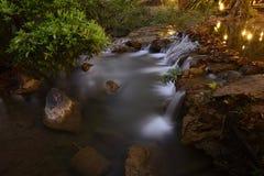 Cachoeira pequena Imagens de Stock