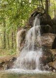 Cachoeira pequena Imagem de Stock
