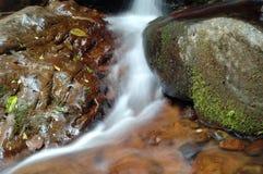 Cachoeira pequena fotos de stock