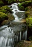 Cachoeira pequena Foto de Stock