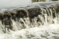 Cachoeira pequena Imagens de Stock Royalty Free