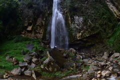 Cachoeira que genting Imagens de Stock Royalty Free