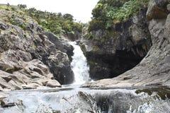 Cachoeira - Ribeira faz Moinho Foto de Stock