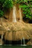 Cachoeira tailandesa Fotografia de Stock Royalty Free