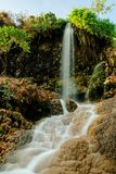 Cachoeira tailandesa Imagens de Stock