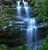 Cachoeiras imagem de stock