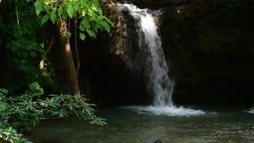 Cachoeiras vídeos de arquivo