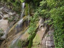 Cachoeiras Fotografia de Stock