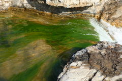 Cachoeiras Fotos de Stock