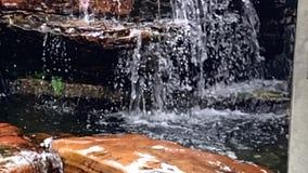 Cachoeiras claras e limpas 12 segundos filme