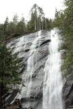 Cachoeiras da cascata foto de stock