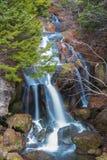Cachoeiras de Ryuzu Fotografia de Stock Royalty Free
