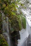 Cachoeiras de Slunj Fotos de Stock