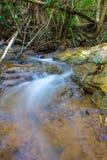 Cachoeiras de Tailândia fotos de stock