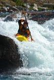 Cachoeiras em Noruega imagem de stock royalty free